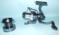 Mulinello da surfcasting LF Match Cast 50/70 - 5 cuscinetti